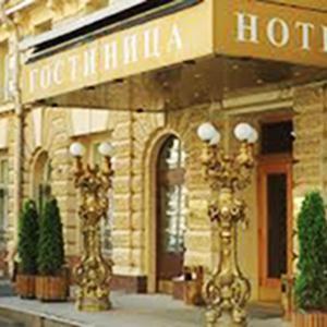 Гостиницы Гая