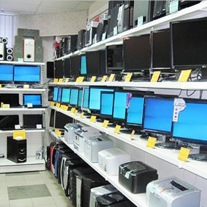 Компьютерные магазины Гая