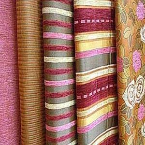 Магазины ткани Гая