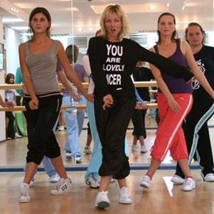 Школы танцев Гая