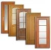 Двери, дверные блоки в Гае