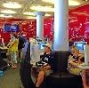 Интернет-кафе в Гае