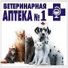 Ветеринарные аптеки в Гае