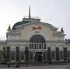 Железнодорожные вокзалы в Гае