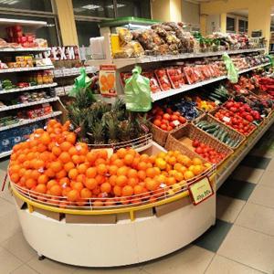 Супермаркеты Гая