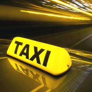 Такси Гая
